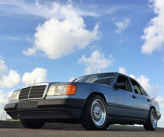 5 Cars From The 90's Worth Buying Now Before Prices Soar