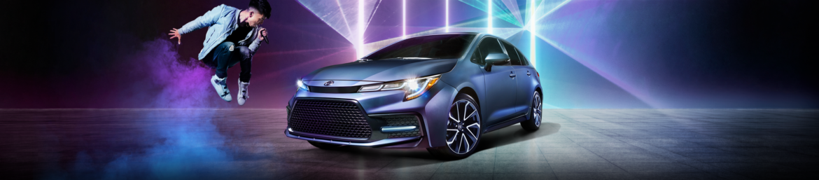 Five Of The Most Reliable Toyota's Money Can Buy