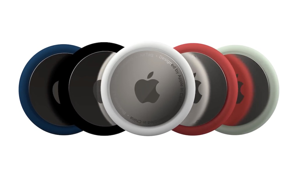 Apples New Answer To Never Losing Your Car Keys