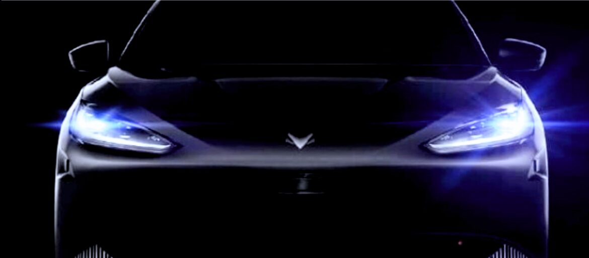 Huawei Become Latest Manufacturer To Enter The Automobile Industry