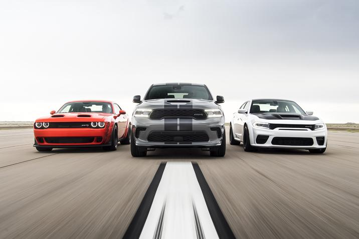 Is The Death Of The SRT Just A Rumor Or Is It Actually Being Shelved?