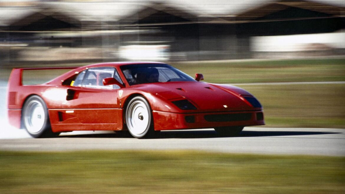 Nine Cars You Didn't Know: