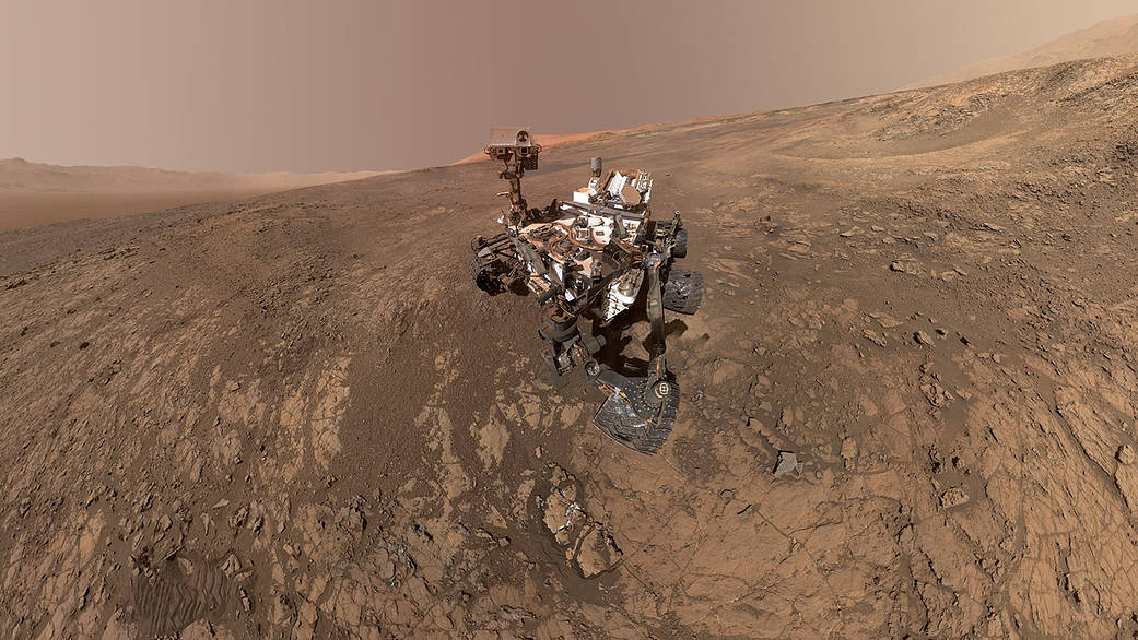 Mars Ingenuity Slated For Take-off No Earlier Than April 12