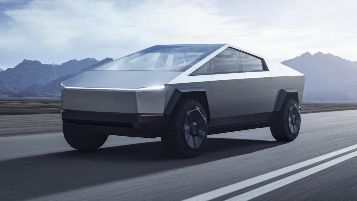 Is The Tesla Cybertruck Worth It? Or Just A Gimmick?